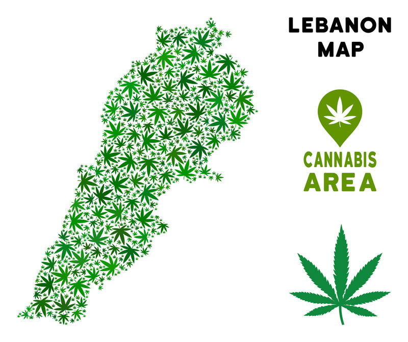 Could Cannabis Save Lebanon's Economy?