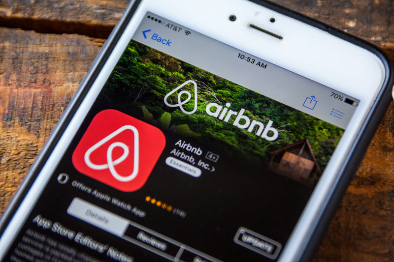 Airbnb and the Problem of Deadly Swings