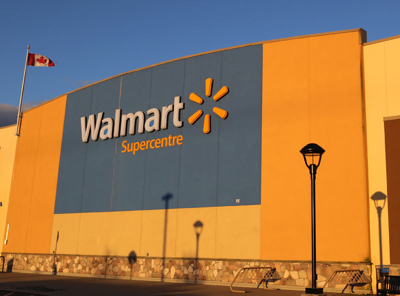 Will Walmarts in Canada Start Selling Cannabis?