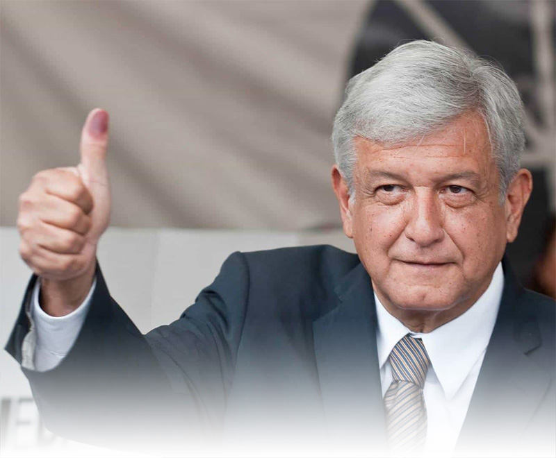 Where Does Mexico's Cannabis Regulations Go Under AMLO?