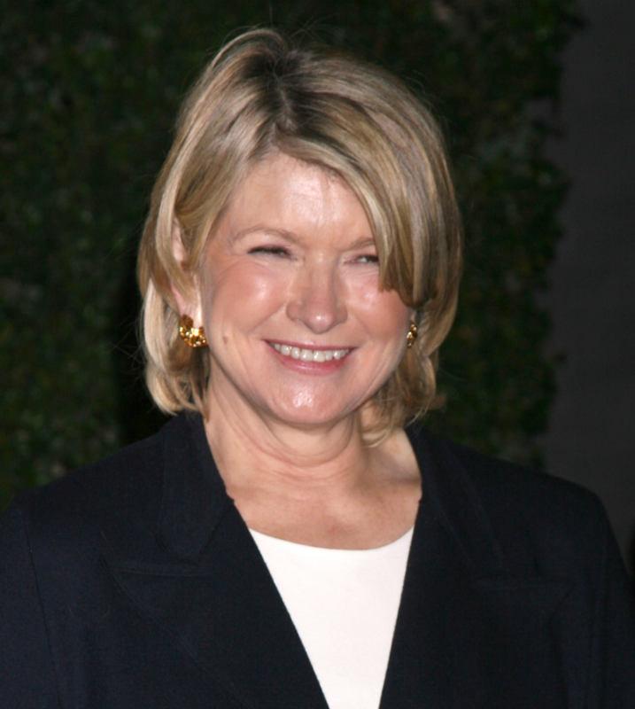 It's a Good Thing – Martha Stewart Embraces Cannabis