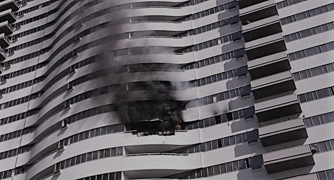 Class Action Alleges Landlord Negligence in LA Building Fire That Injured 14