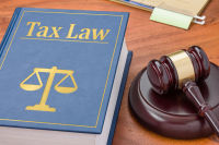 Do I Have to Turn Over My Tax Returns in a California Business Lawsuit?