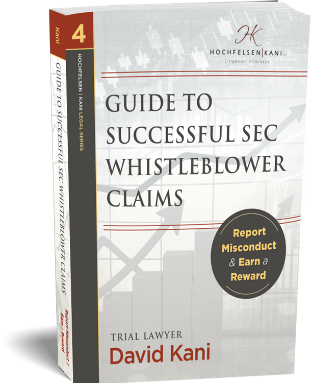 Guide to Successful SEC Whistleblower Claims